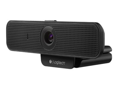 Logitech C920C Webcam for Cisco, 960-000945, 15605871, WebCams & Accessories