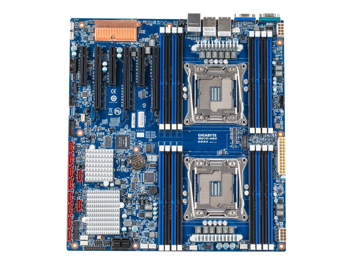 Gigabyte Technology MD70-HB0 Image 1