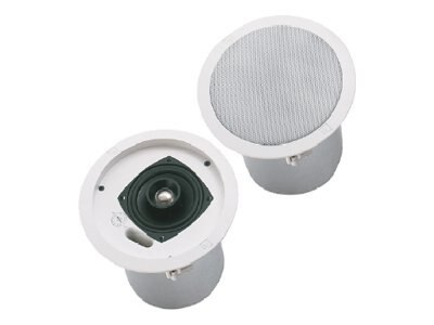 Electro-Voice 2-Way Coaxial Ceiling 4 Loudspeaker