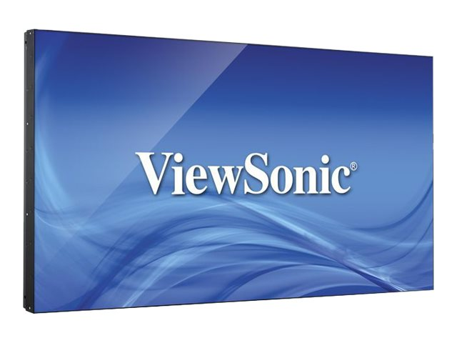 ViewSonic 55 CDX5552 Full HD LED-LCD Display, Black, CDX5552
