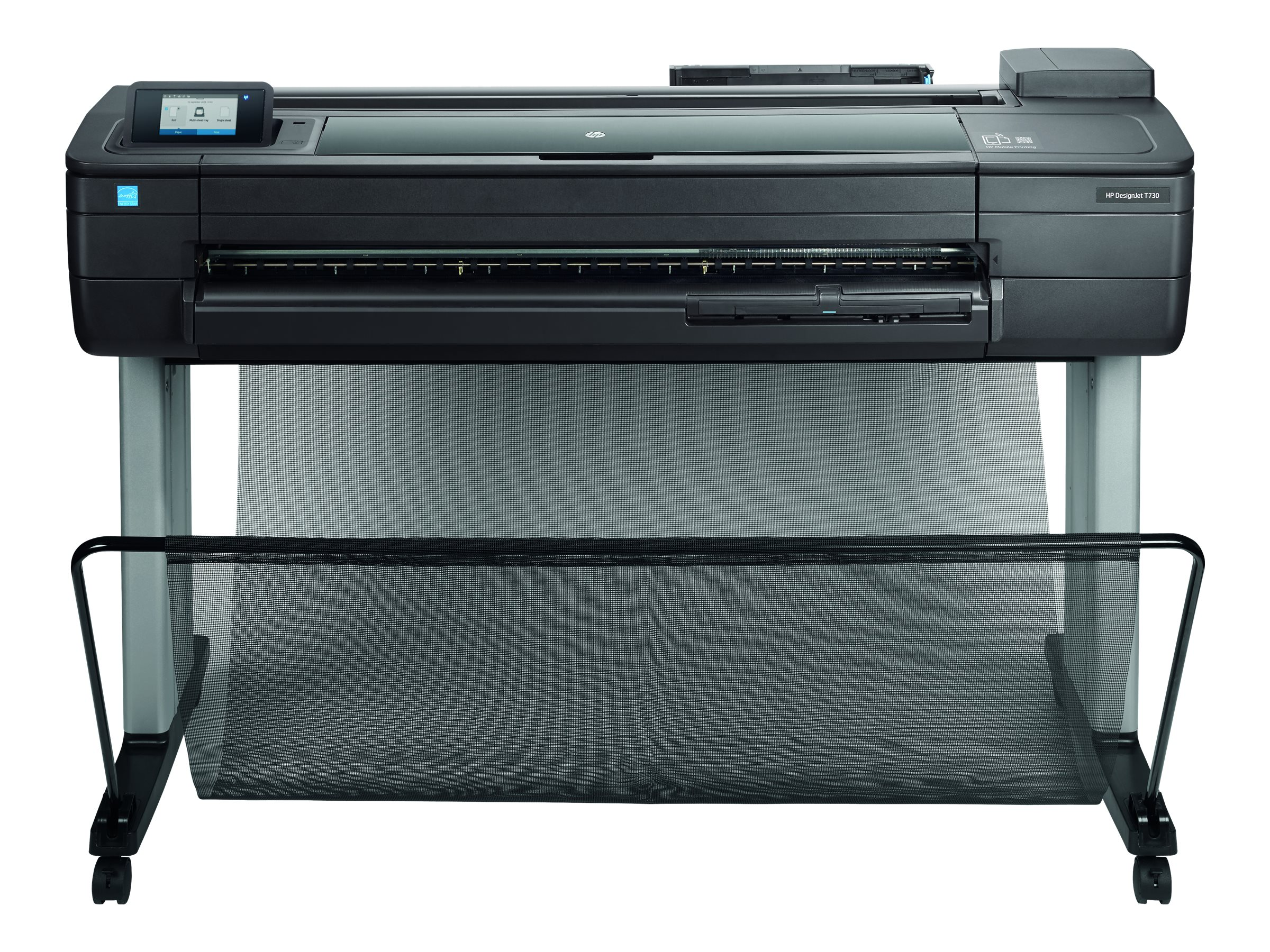 HP DesignJet T730 36 Printer, F9A29A#B1K