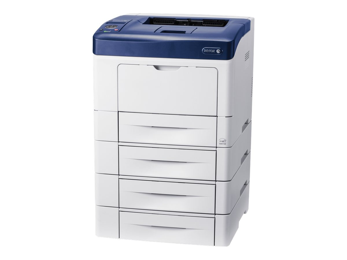 Xerox Phaser 3610 DN Monochrome Laser Printer, 3610/DN