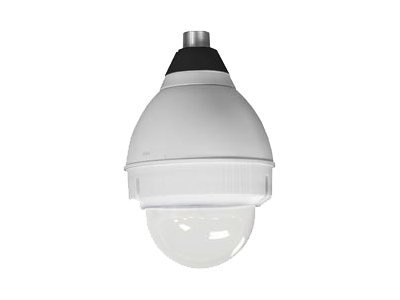 Panasonic Unitized PTZ Camera Outdoor Dome Housing, POD9CA