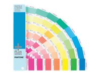 Pantone PLUS Pastel Neons Guide, GG1504, 16855062, Software - Plug-Ins & Color Calibration