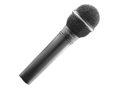 Electro-Voice Dynamic Supercardioid Lead Vocal Microphone, N/D767A