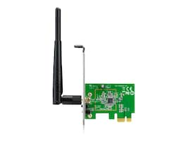 Asus Wireless PCIe 2.4GHz Adapter, PCE-N10, 12817974, Wireless Adapters & NICs
