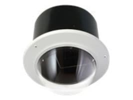 Panasonic Indoor Vandal-Proof Ceiling Recessed Dome, Clear, PIDV7CN, 14666487, Camera & Camcorder Accessories