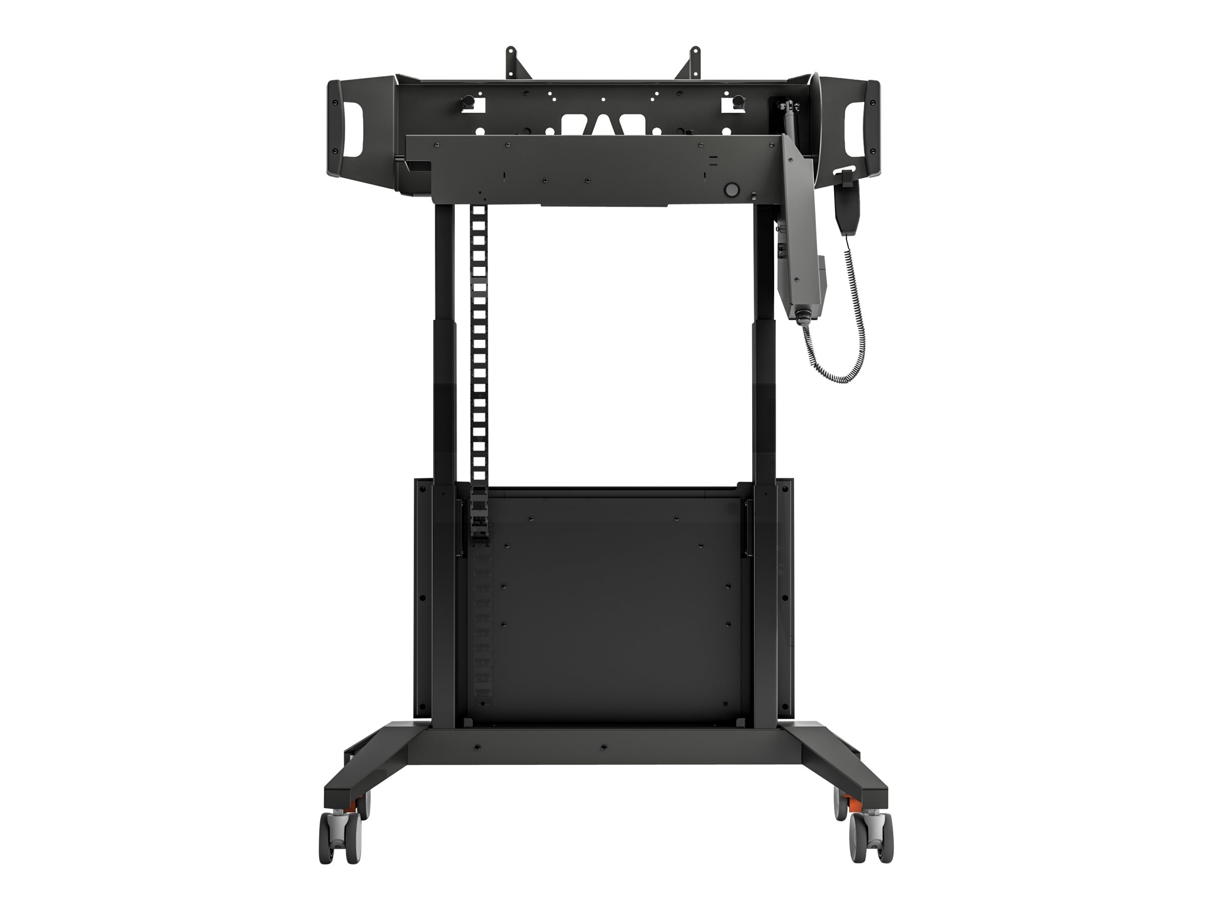 Salamander Electronic Lift and Tilt Mobile Stand, FPS1/ELT/GG