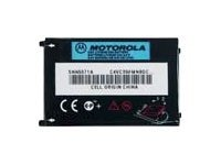 Motorola CLS Series Li-Ion Rechargeable Battery, 56557, 9826888, Batteries - Other