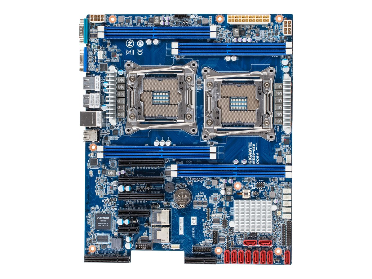 Gigabyte Technology MD30-RS0 Image 1