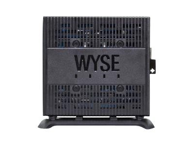 Wyse D50D Thin Client AMD G-Series DC T48E 1.4GHz 2GB RAM 2GB Flash GNIC SUSELinux, 909632-01L