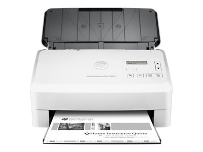 HP ScanJet Enterprise Flow 7000 S3 Sheetfed Scanner, L2757A#BGJ