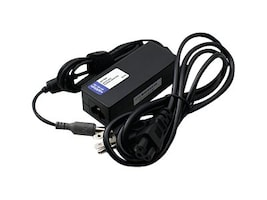 Add On Laptop Power Adapter 5.5 x 2.5mm Connector 20V 4.5A 90W for Lenovo, 40Y7659-AA, 20660760, AC Power Adapters (external)
