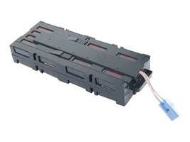 APC Replacement Battery Cartridge for Smart-UPS RT 1500VA 2000VA, RBC57, 5829758, Batteries - Other