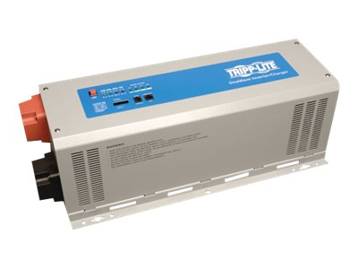 Tripp Lite 2000W PowerVerter APS Inverter Charger, 120V, Pure Sine Wave Output, APS2012SW, 13523839, Power Converters