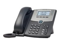 Cisco SPA 514G PoE IP Phone