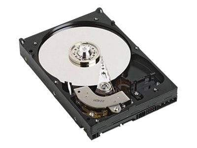 Dell 2TB SATA 3Gb s 7.2K RPM Internal Hard Drive, 400-ADZE, 30926681, Hard Drives - Internal