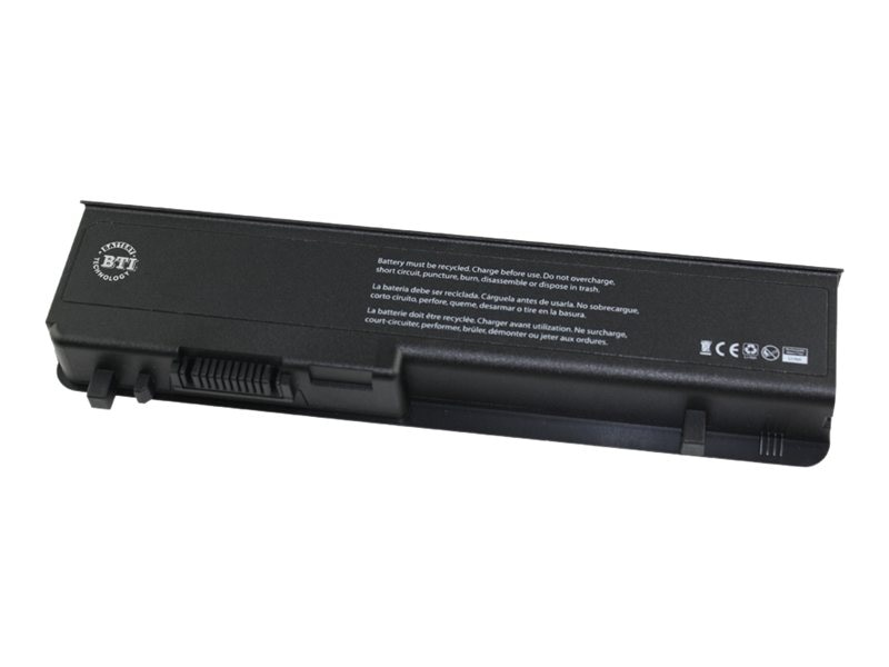 BTI Laptop Battery for Dell Studio