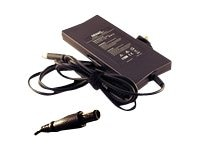 Denaq AC Power Adapter 19.5V 4.6A for Select Dell Inspiron Latitude Precision Studio Vostro XPS Laptops