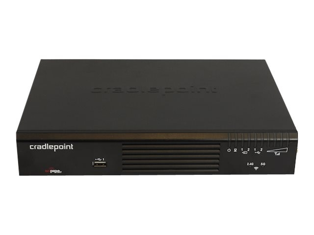 CradlePoint AER 4g Branch Router- Verizon, 2100LPE-VZ, 17434059, Network Routers