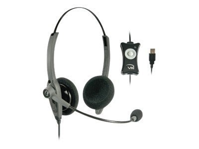 VXI TalkPro USB2 Headset, 203009, 12860251, Headsets (w/ microphone)