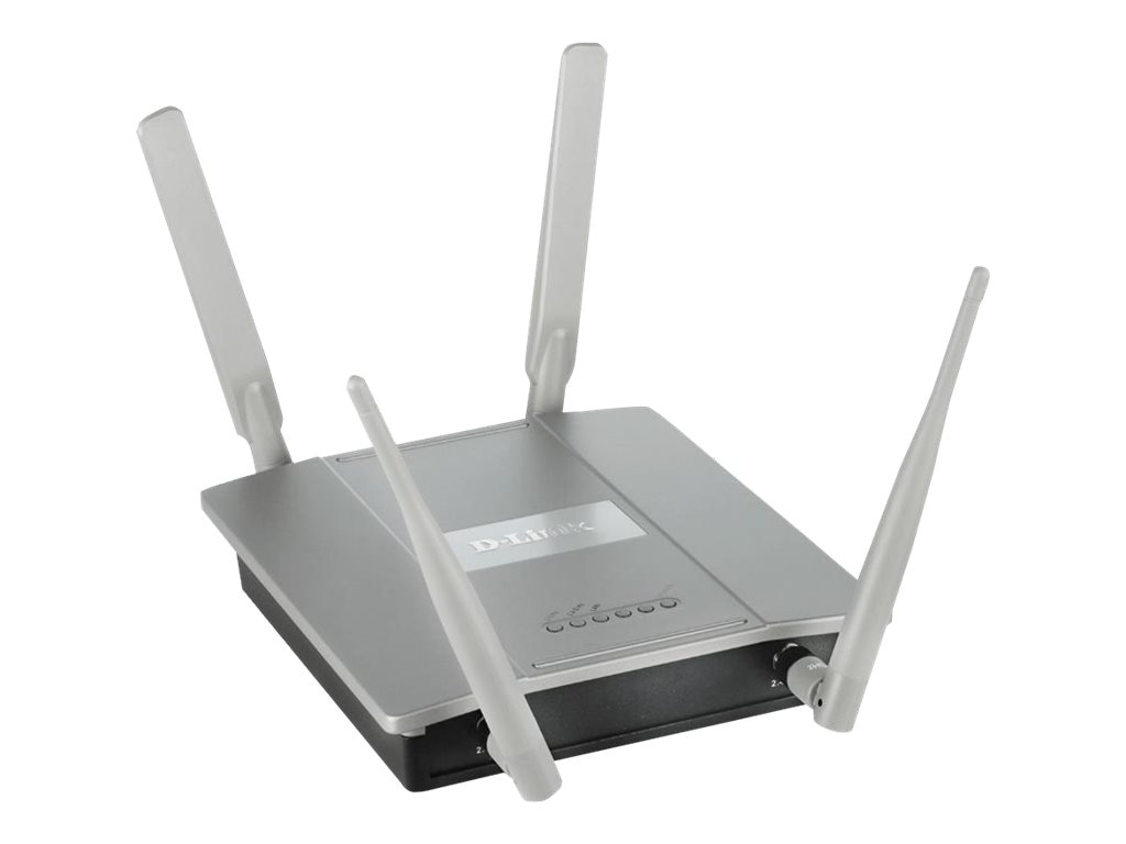 D-Link AirPremier N Dual Bank PoE Access Point, DAP2690