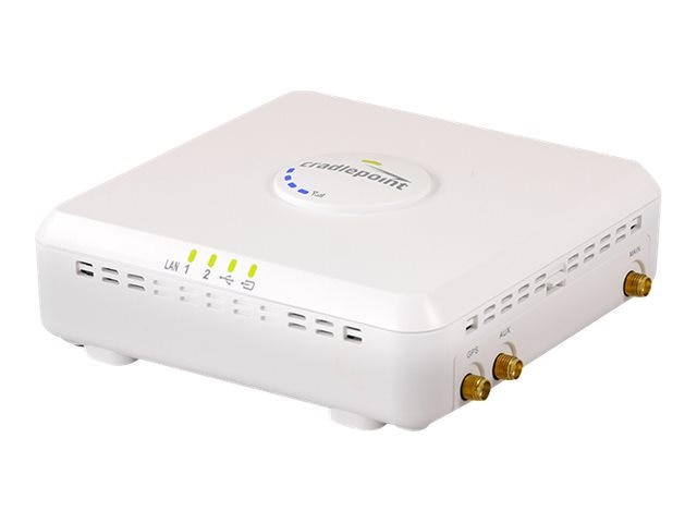 CradlePoint ARC CBA850 Modem with Generic Multi-Band