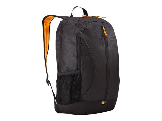 Case Logic Ibira Backpack 15.6, Black