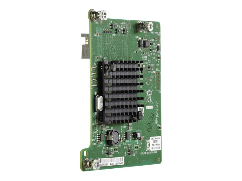 HPE Ethernet 1Gb 4-port 366M Adapter, 615729-B21, 14367111, Network Adapters & NICs