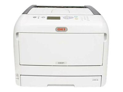 Oki C831n Digital Color Printer, 62441001