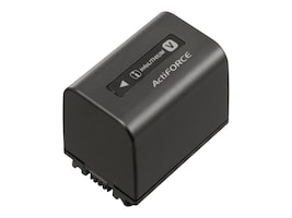 Sony InfoLITHIUM V Series High-capacity Rechargeable Camcorder Battery Pack, NPFV70, 11007275, Batteries - Camera