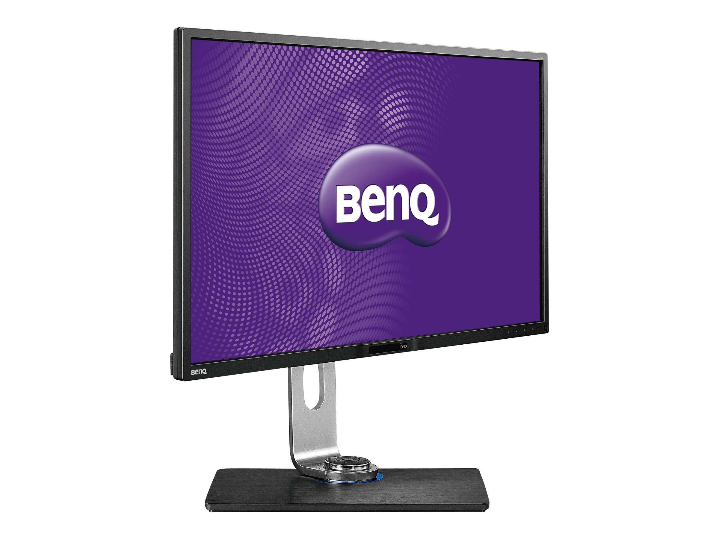 Benq 32 BL3200PT LED-LCD HD Monitor, Black, BL3200PT