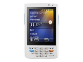 Unitech PA520 Mobile Computer, Healthcare, HF RFID, 2D Imager, PA520-NS6H9VDG, 17857596, Portable Data Collectors