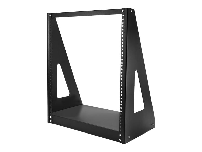 StarTech.com 12U Heavy Duty 2-Post Rack