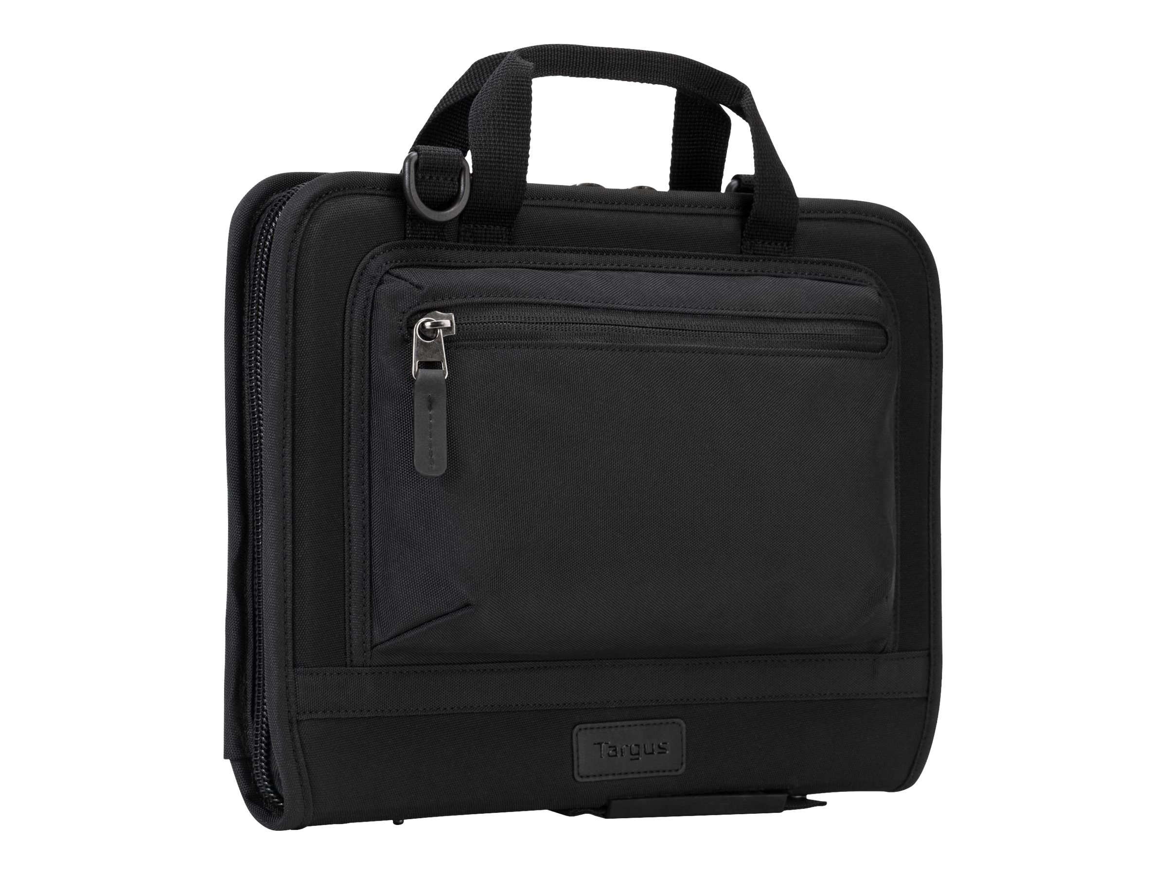 Targus 13.3 Rugged Work-in Chromebook Case, Black, TKC006