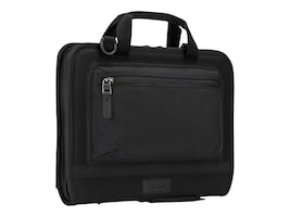Targus 13.3 Rugged Work-in Chromebook Case, Black, TKC006, 18698582, Carrying Cases - Notebook