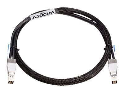 Axiom Stacking Cable for Dell, 0.5m, 470-AAPV-AX
