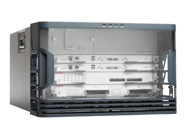 Cisco C1-N7004-S2E Image 1