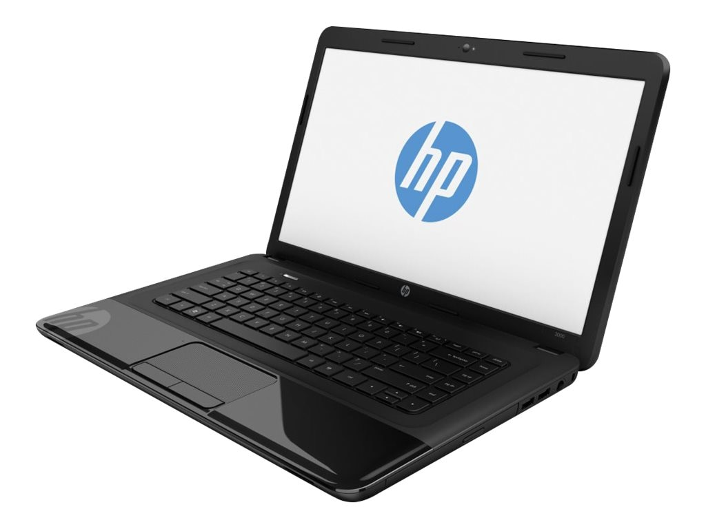 HP 2000-2C10nr AMD E2-1800 1.7GHz 4GB 320GB DVD SM bgn NIC WC 6C 15.6 HD W8-64