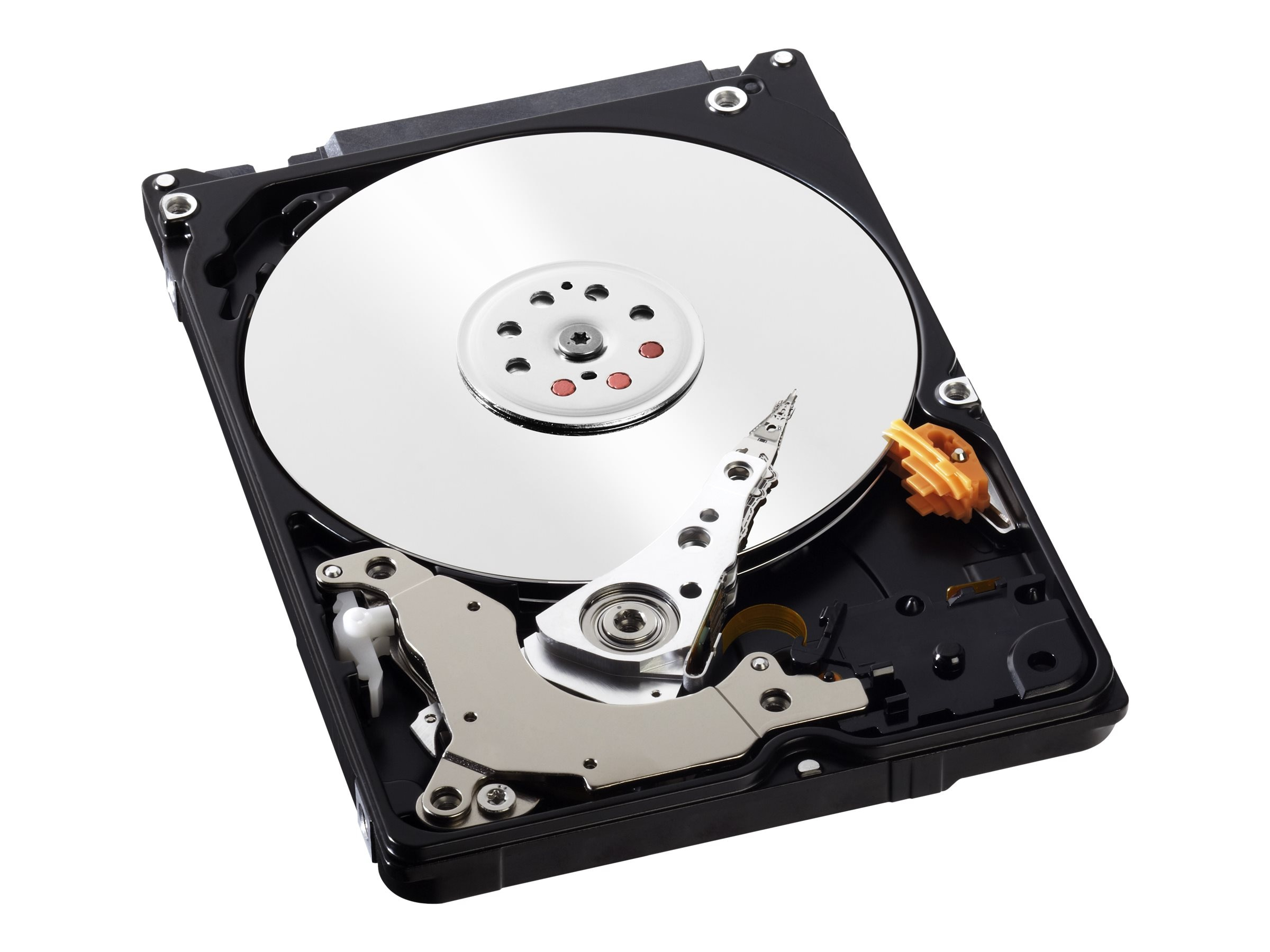 WD 320GB WD Blue SATA 2.5 Internal Hard Drive, WD3200LPCX
