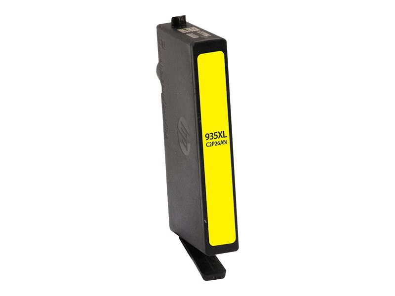 V7 C2P26AN Yellow Ink Cartridge for HP