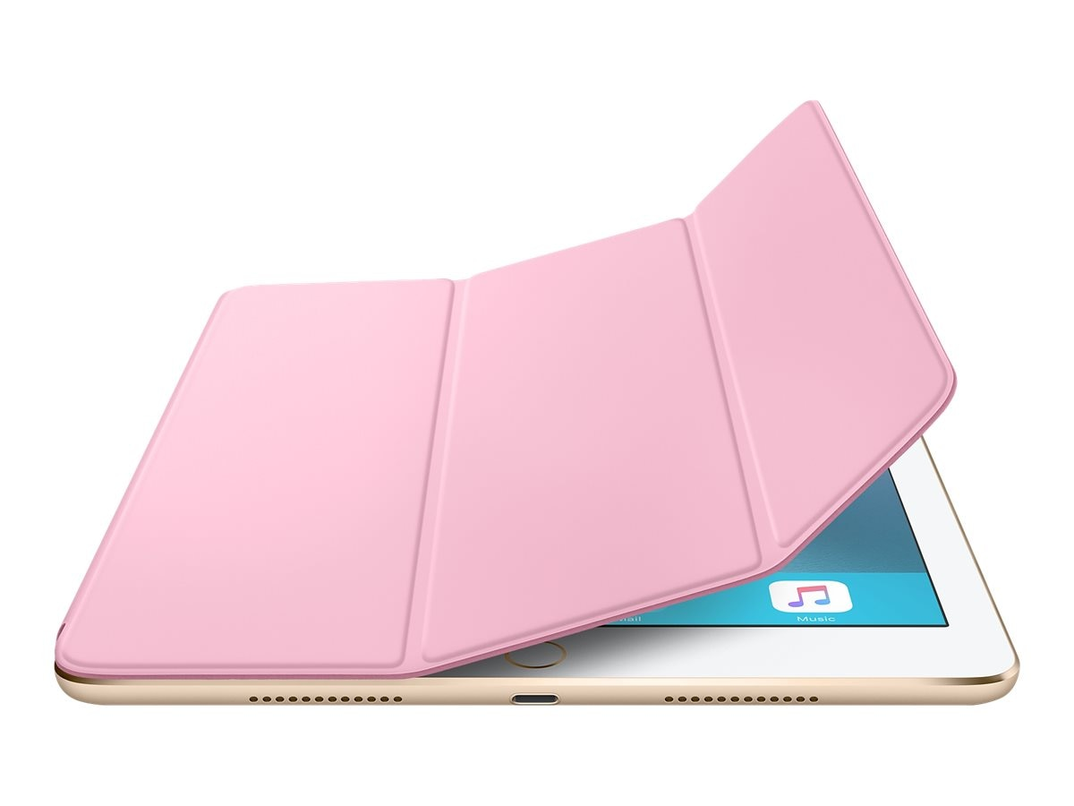 Apple Smart Cover for iPad Pro 9.7, Light Pink, MM2F2AM/A