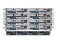 Cisco Chassis, UCS SP Select 5108 AC2 FI6324 TAA Compliant, UCS-SPL-MINI-T, 31083072, Cases - Systems/Servers