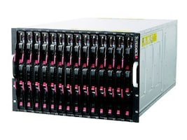 Supermicro SuperBlade 14 Blade Enclosure, 4x1620W HS PS, Supports 1xGBE Switch, SBE-714D-R48, 10078397, Servers - Blade