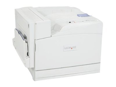 Lexmark C935dn Color Laser Printer, 21Z0140, 7646980, Printers - Laser & LED (color)