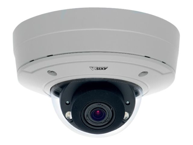 Axis P3365-VE 1080P Fixed Outdoor Dome Camera