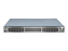 Mellanox Switch-IB Based EDR Infiniband Switch 36QSFP Ports Non-Blocking, MSB7700-ES2F, 18321540, Network Switches