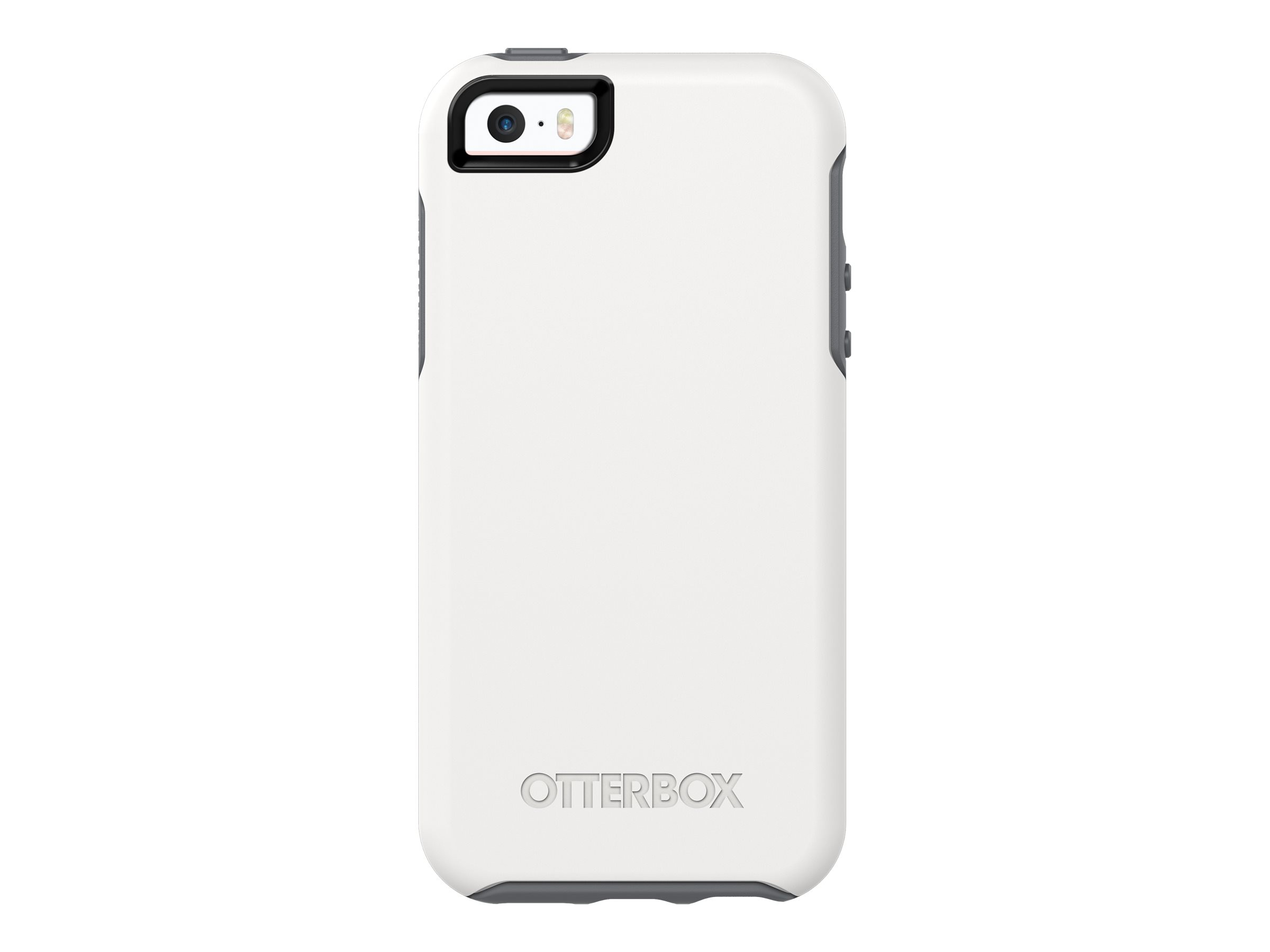 OtterBox Symmetry Series Case for iPhone 5 5S SE, Glacier