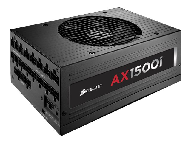 Corsair 1500W Dig Power Supply
