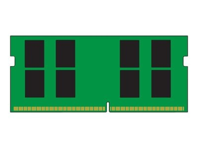 Kingston 8GB PC4-17000 260-pin DDR4 SDRAM SODIMM, Bulk Pack (50-Unit Increments)